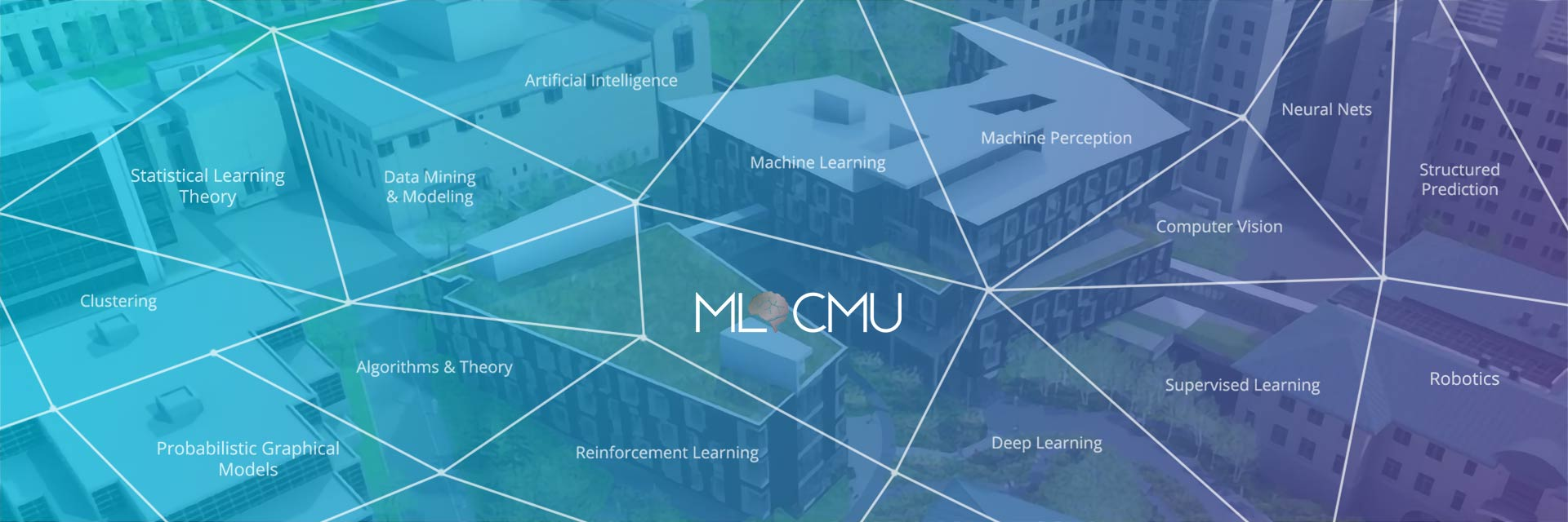Cover Image | Blog | Machine Learning | Carnegie Mellon University